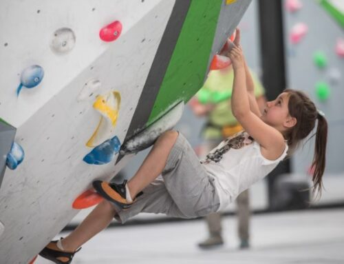 Tottenham Hale CLOSED Saturday 18th September for BMC Youth Climbing Series