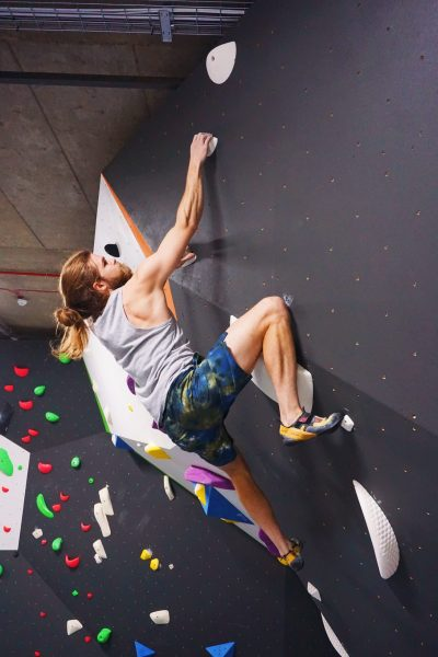 Archives Stronghold Climbing