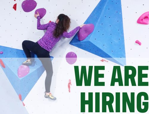 New Employment Opportunities at Stronghold
