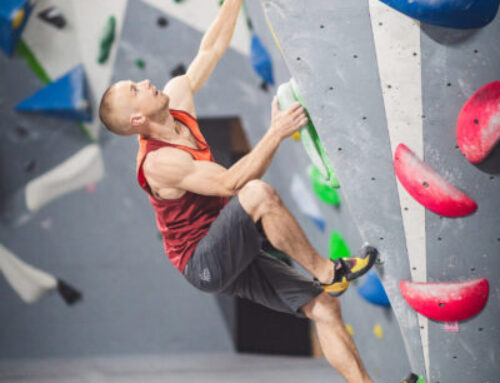 Neil Gresham Coaching – Strength Sessions at Stronghold