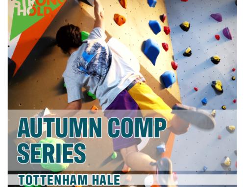 Autumn Comp Series Returns to Tottenham Hale